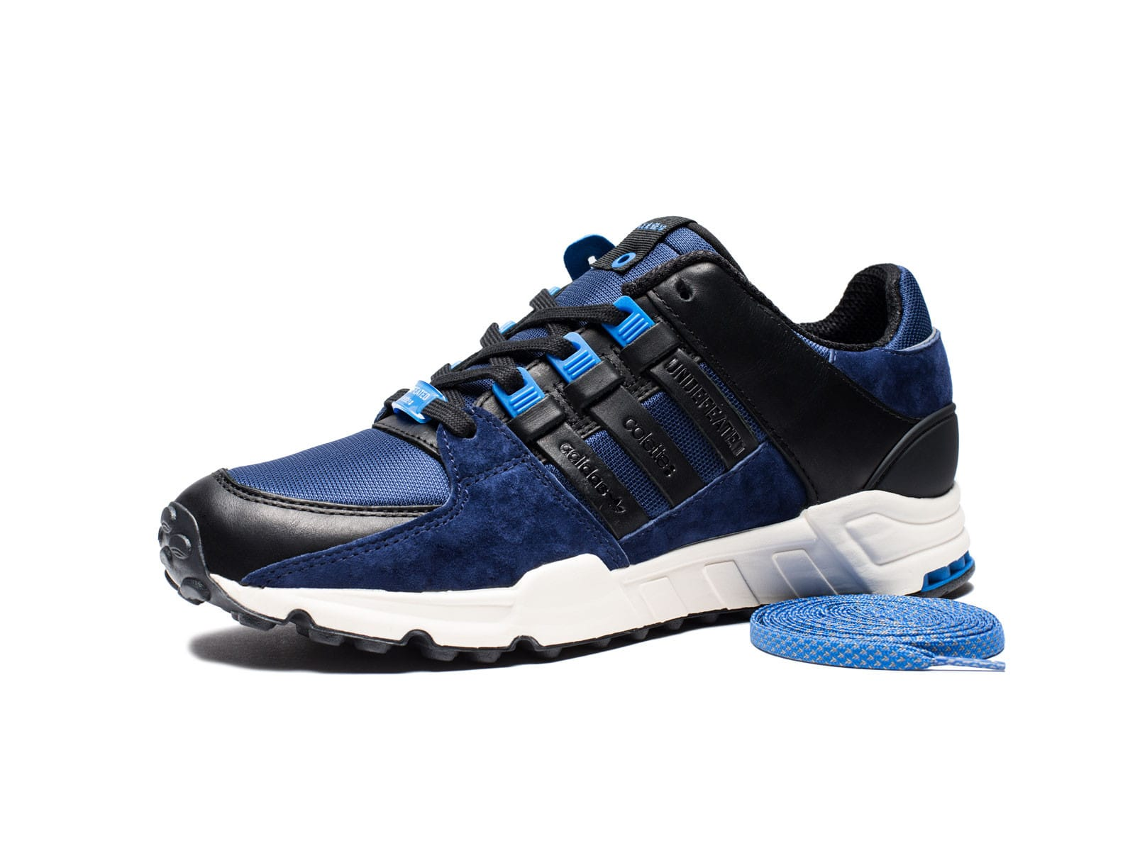 huge selection of 42552 2be9b UNDEFEATED X COLETTE EQT SUPPORT - DARKBLUE BLACK ROYAL