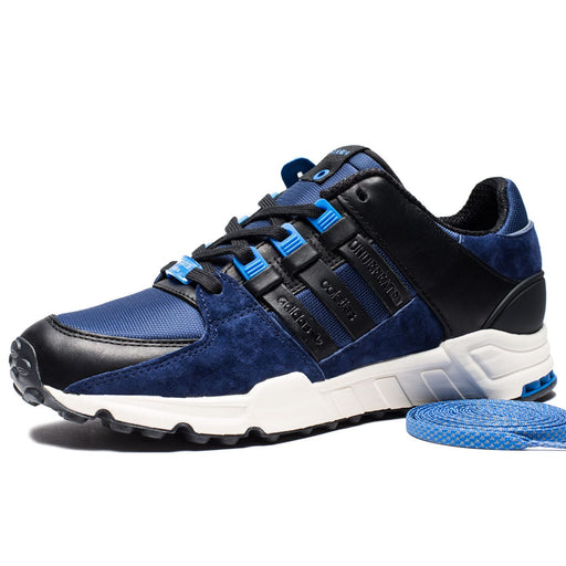 UNDEFEATED X COLETTE EQT SUPPORT - DARKBLUE/BLACK/ROYAL Image 1