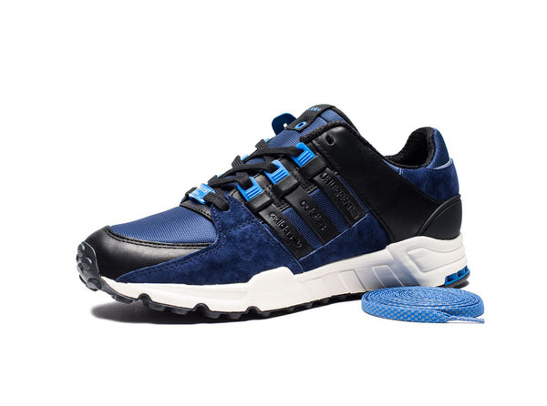 UNDEFEATED X COLETTE EQT SUPPORT - DARKBLUE/BLACK/ROYAL
