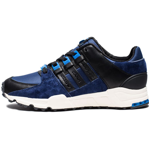 UNDEFEATED X COLETTE EQT SUPPORT - DARKBLUE/BLACK/ROYAL Image 4