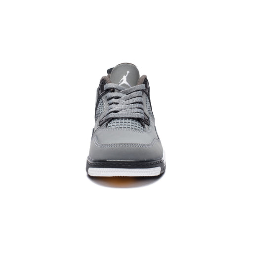 PS AJ 4 RETRO - COOLGREY/CHROME/DARKCHARCOAL Image 2