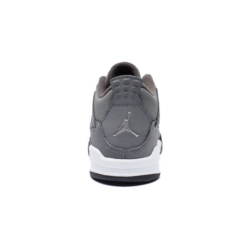 PS AJ 4 RETRO - COOLGREY/CHROME/DARKCHARCOAL Image 3