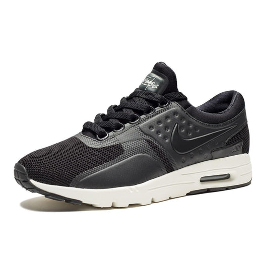 WOMEN'S AIR MAX ZERO - BLACK/SAIL Image 1