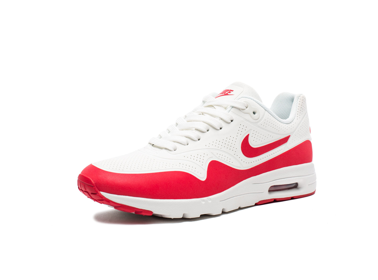 WOMEN'S AIR MAX 1 ULTRA MOIRE -SUMMIT WHITE/WHITE/UNIVERSITY RED