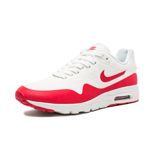 WOMEN'S AIR MAX 1 ULTRA MOIRE -SUMMIT WHITE/WHITE/UNIVERSITY RED Image 1