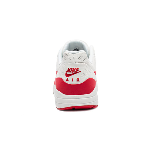 WOMEN'S AIR MAX 1 ULTRA MOIRE -SUMMIT WHITE/WHITE/UNIVERSITY RED Image 3