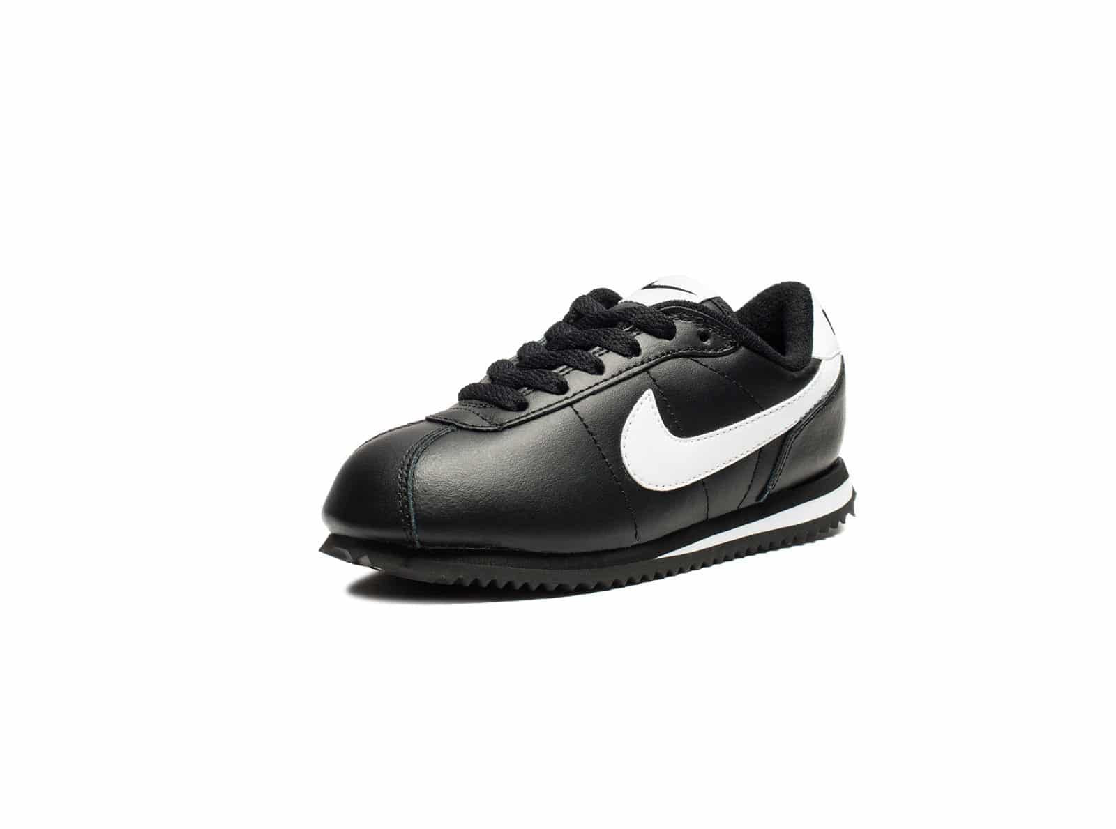 PS CORTEZ '07 (BLACK/WHITE)