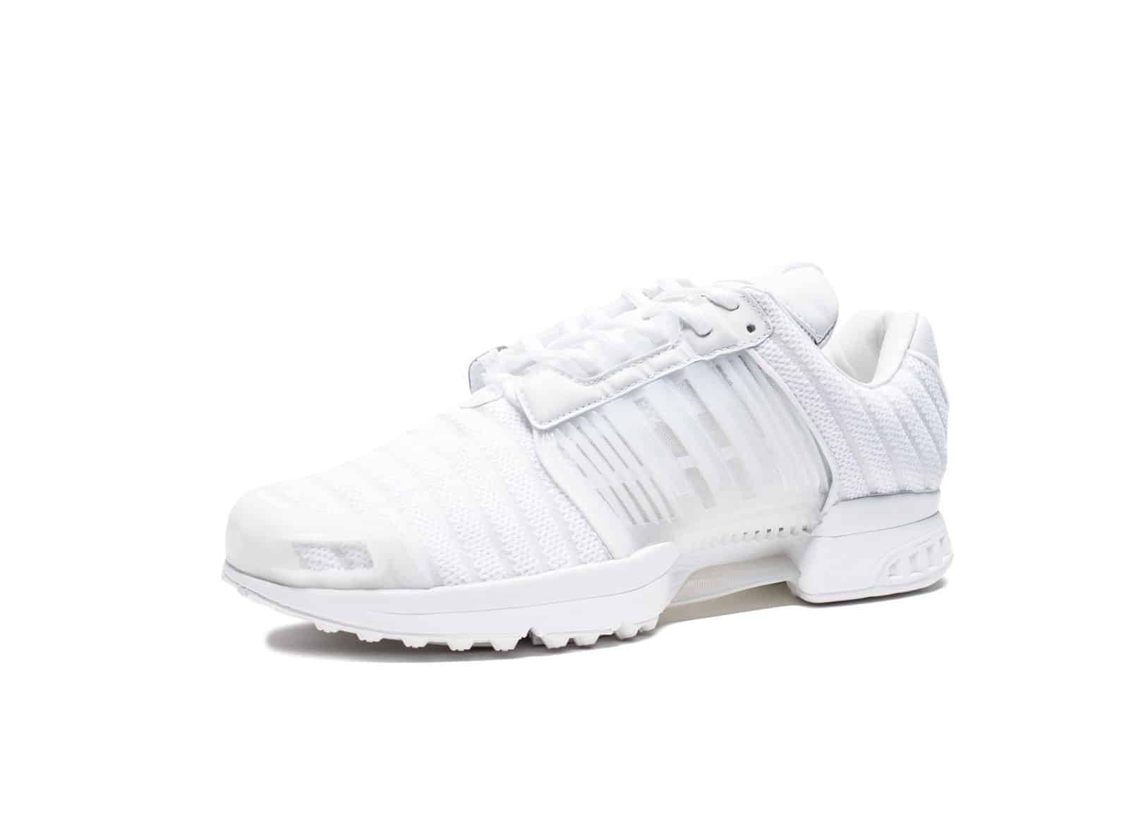 new concept 8f52b d63f4 SNEAKERBOY X WISH CLIMACOOL 1 PK - WHITE | Undefeated
