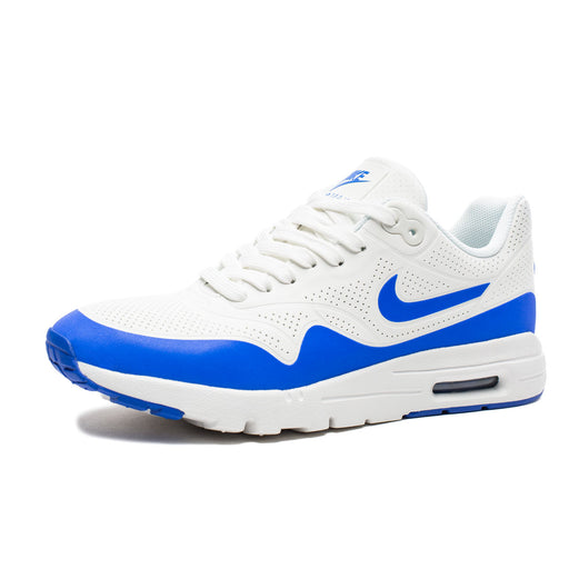 WOMEN'S AIR MAX 1 ULTRA MOIRE - SUMMIT WHITE/ WHITE/ RACER BLUE Image 1