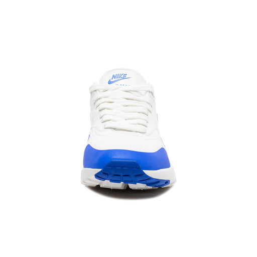 WOMEN'S AIR MAX 1 ULTRA MOIRE - SUMMIT WHITE/ WHITE/ RACER BLUE Image 2
