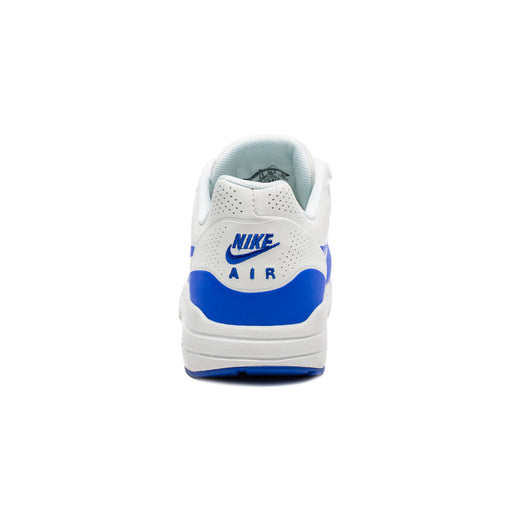 WOMEN'S AIR MAX 1 ULTRA MOIRE - SUMMIT WHITE/ WHITE/ RACER BLUE Image 3