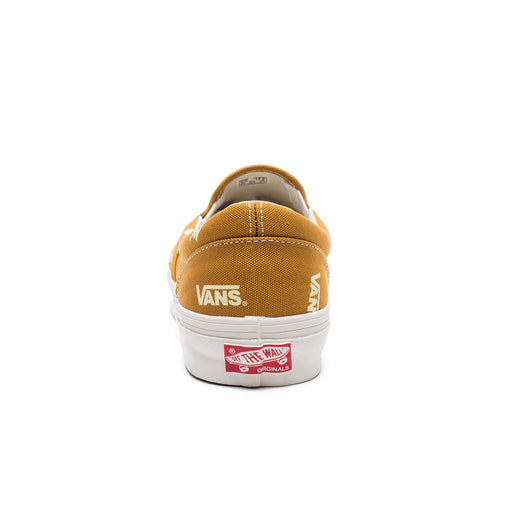 OG CLASSIC SLIP-ON (CANVAS) - BUCKTHORNBROWN Image 3