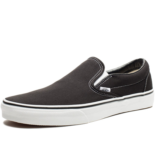 CLASSIC SLIP-ON (BLACK)