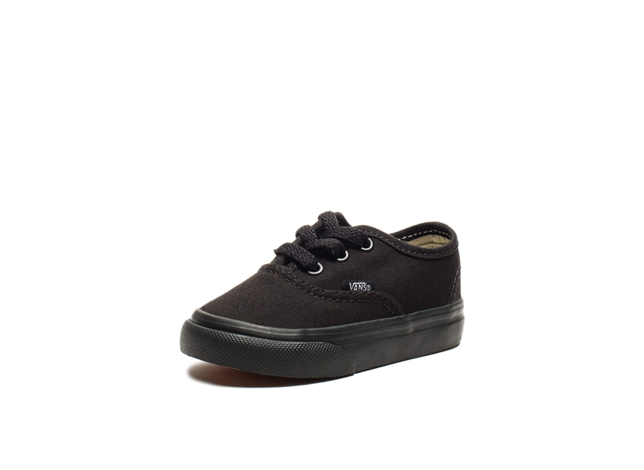TD AUTHENTIC (BLACK/BLACK)