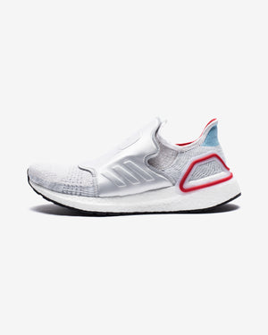 ADIDAS X DOE ULTRABOOST 19 - COREWHITE/POWERRED