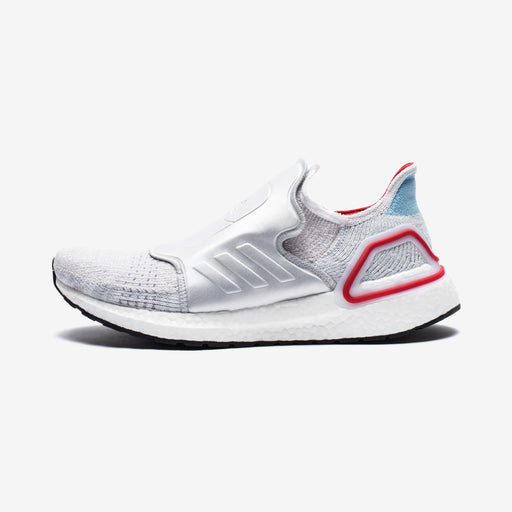 ADIDAS X DOE ULTRABOOST 19 - COREWHITE/POWERRED Image 2