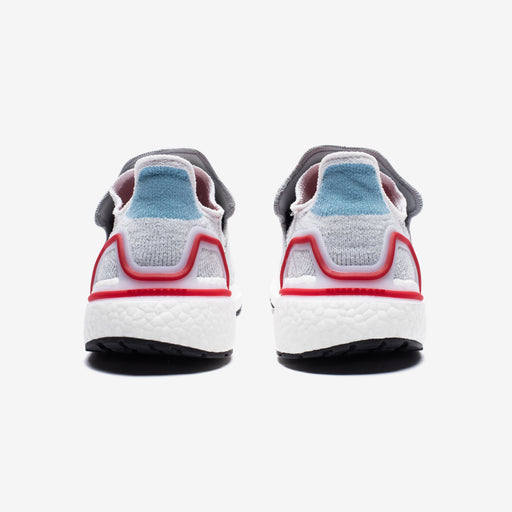 ADIDAS X DOE ULTRABOOST 19 - COREWHITE/POWERRED Image 3