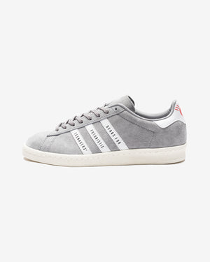 ADIDAS X HUMAN MADE CAMPUS - LIGHTONIX/ FTWWHT/ OFFWHT