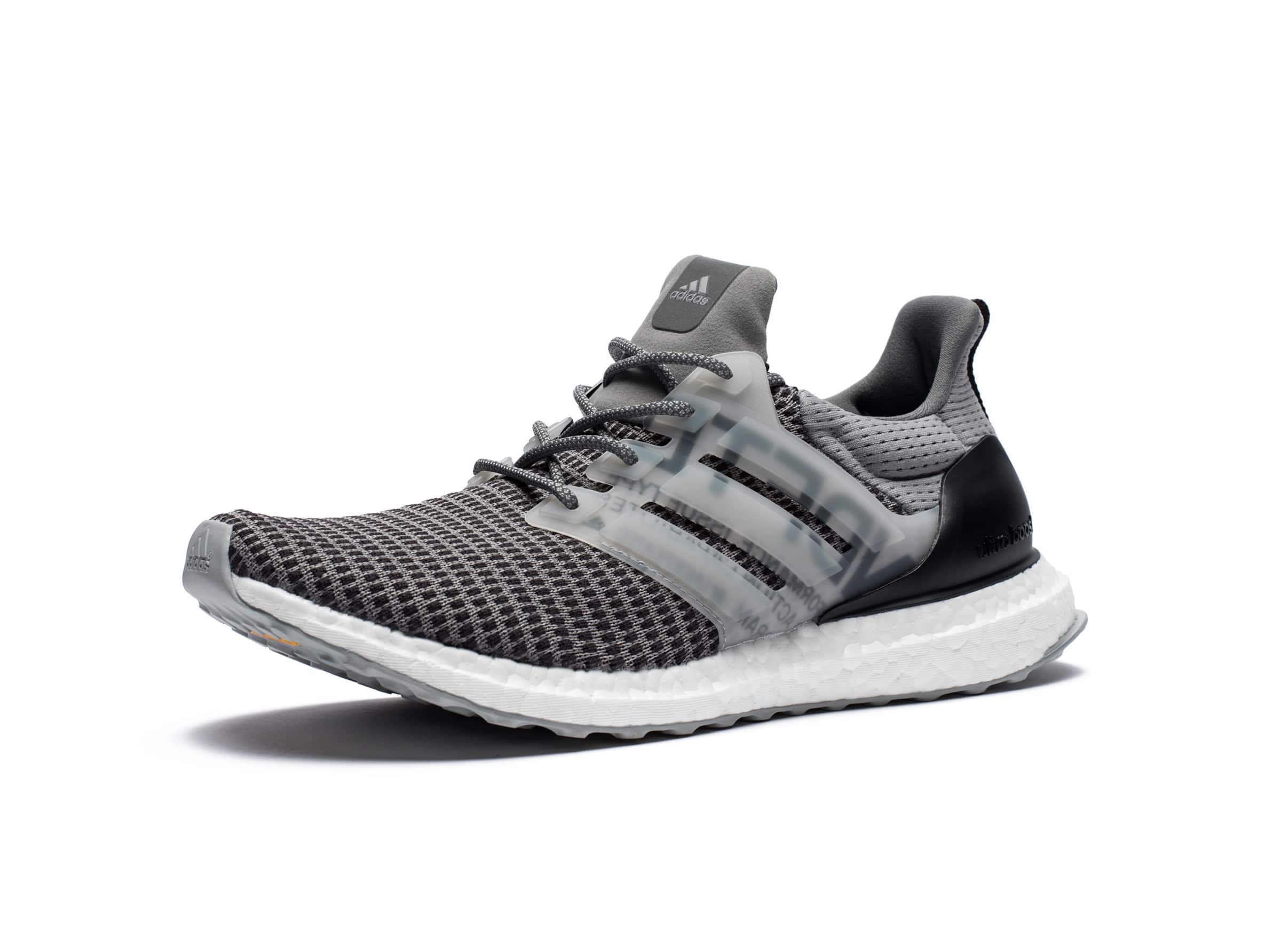 8701d3087 ADIDAS X UNDEFEATED ULTRABOOST - CLEARONIX