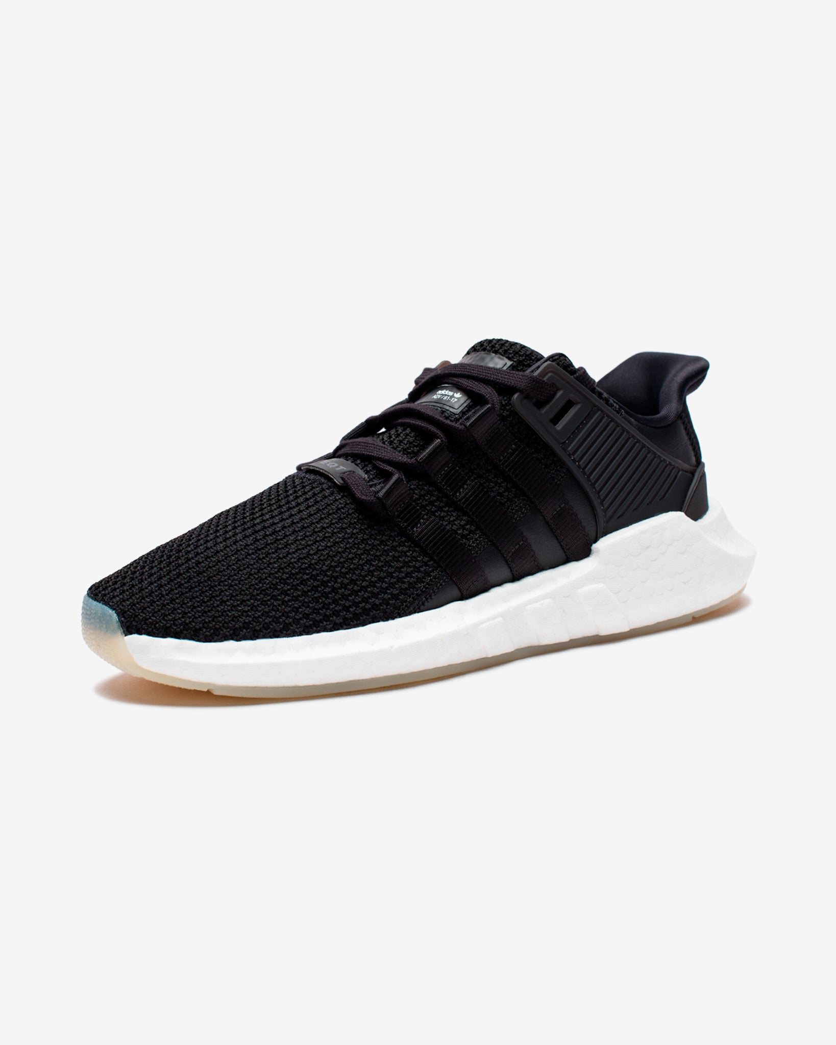 EQT SUPPORT 93/17 - BLACK/WHITE