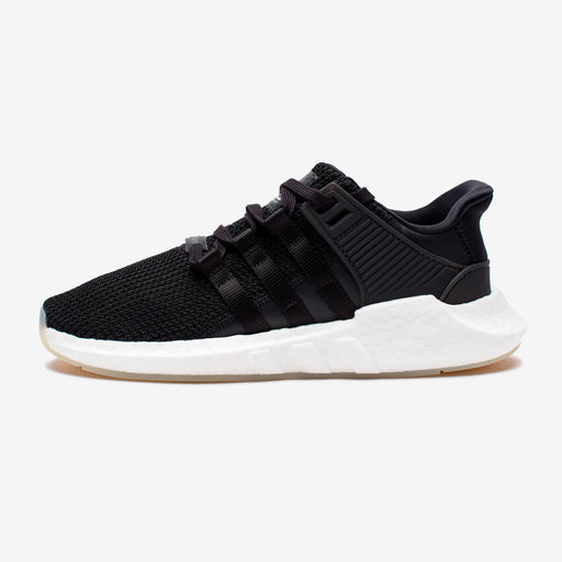 EQT SUPPORT 93/17 - BLACK/WHITE Image 2