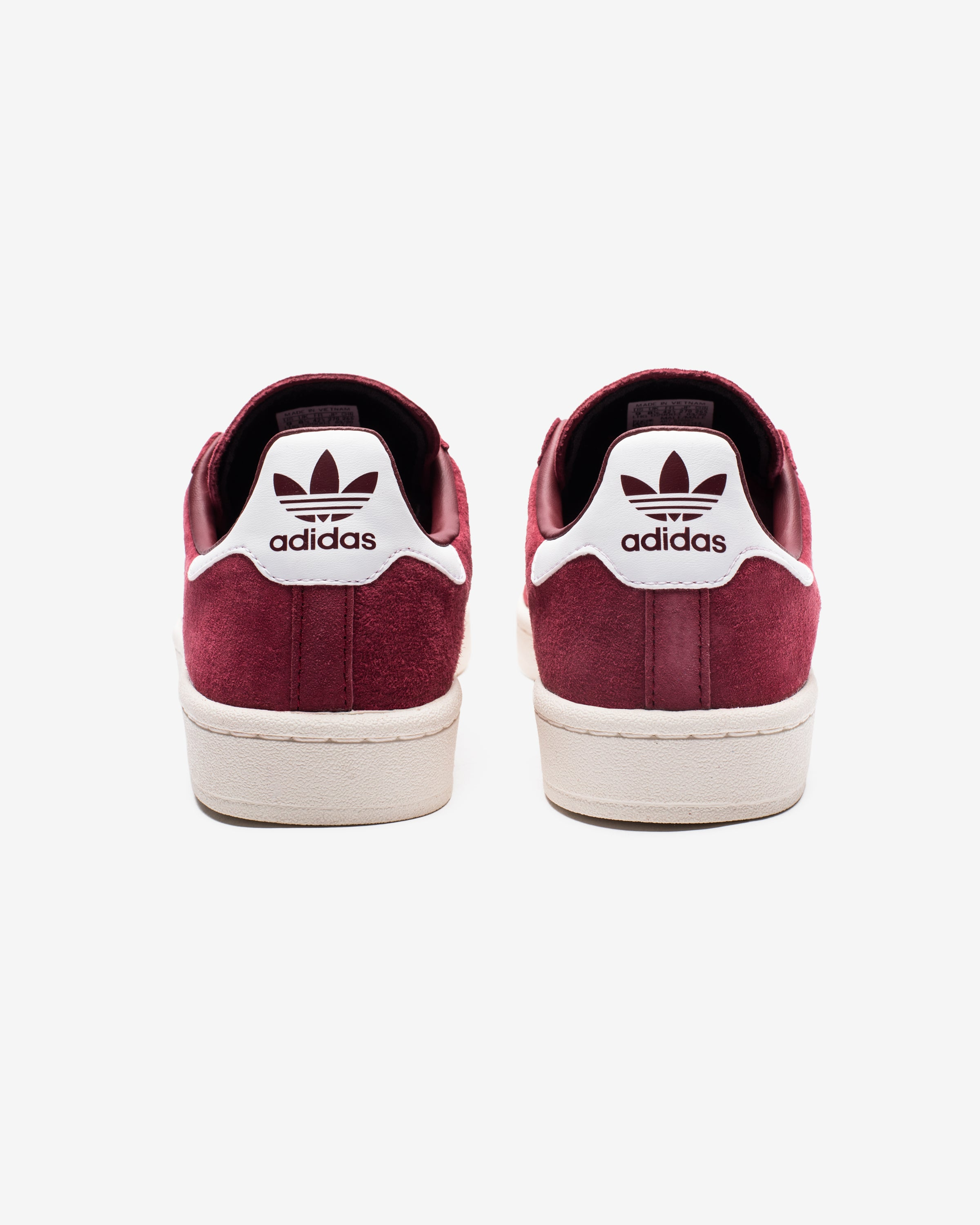 CAMPUS - COLLEGIATEBURGUNDY/ WHITE/ CHALKWHITE