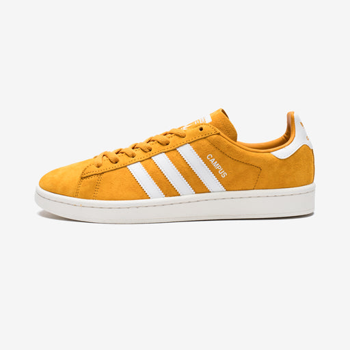 ADIDAS CAMPUS - TACYELLOW/WHITE