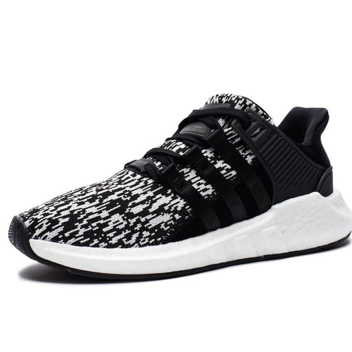 EQT SUPPORT 93/17 - BLACK/WHITE Image 1