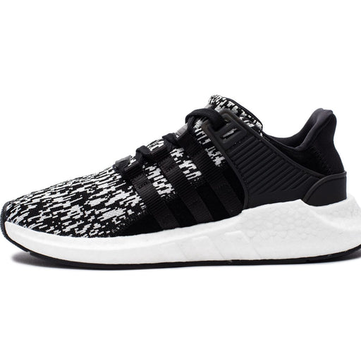 EQT SUPPORT 93/17 - BLACK/WHITE Image 4