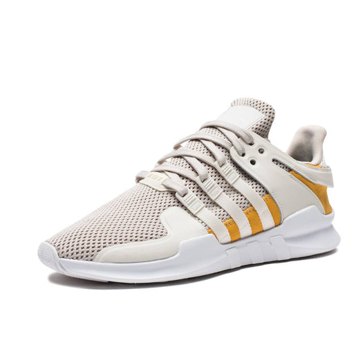 EQT SUPPORT ADV - OWHITE/BROWN/TACYEL Image 1