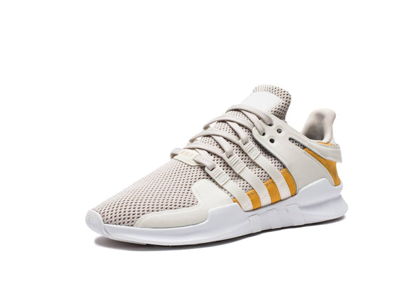 EQT SUPPORT ADV - OWHITE/BROWN/TACYEL