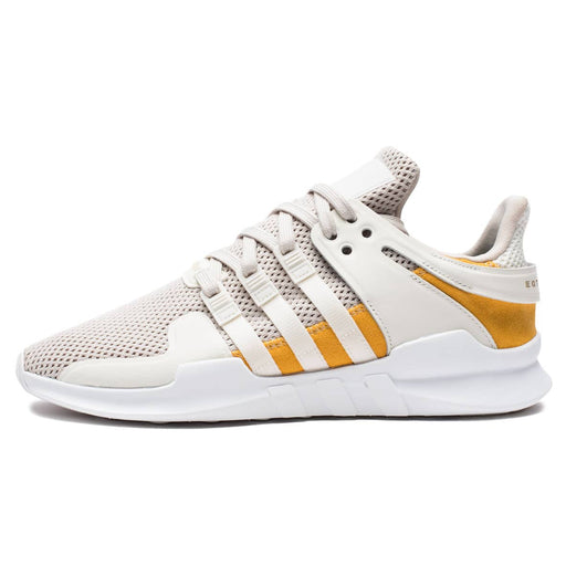 EQT SUPPORT ADV - OWHITE/BROWN/TACYEL Image 4