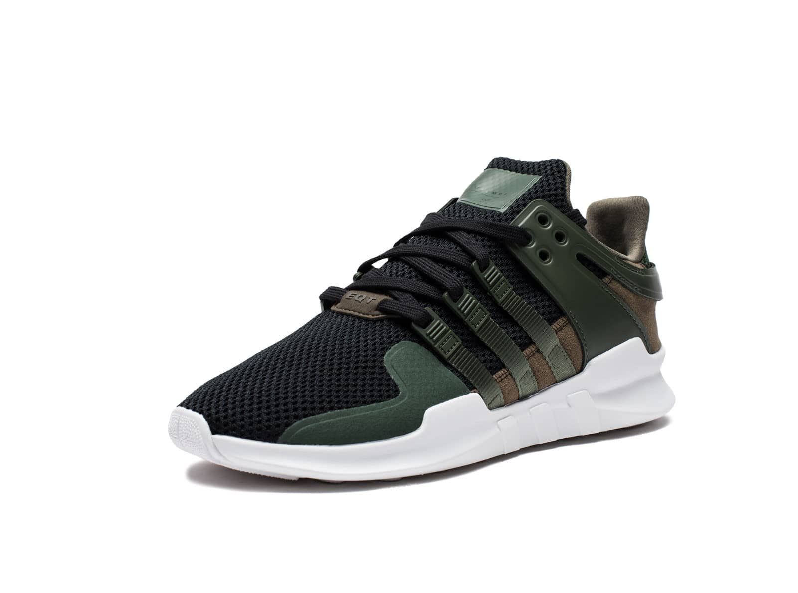 EQT SUPPORT ADV - BRANCH/BLACK/SHAGRN