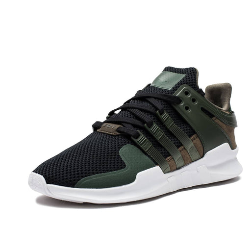 EQT SUPPORT ADV - BRANCH/BLACK/SHAGRN Image 1