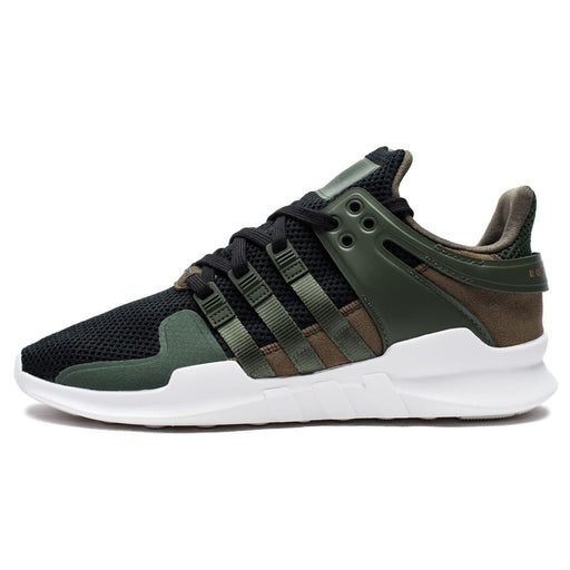 EQT SUPPORT ADV - BRANCH/BLACK/SHAGRN Image 4