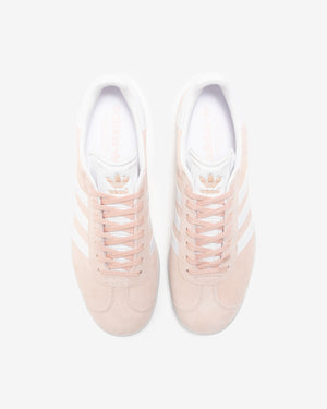 GAZELLE - VAPPNK/ WHITE/ GOLDMT