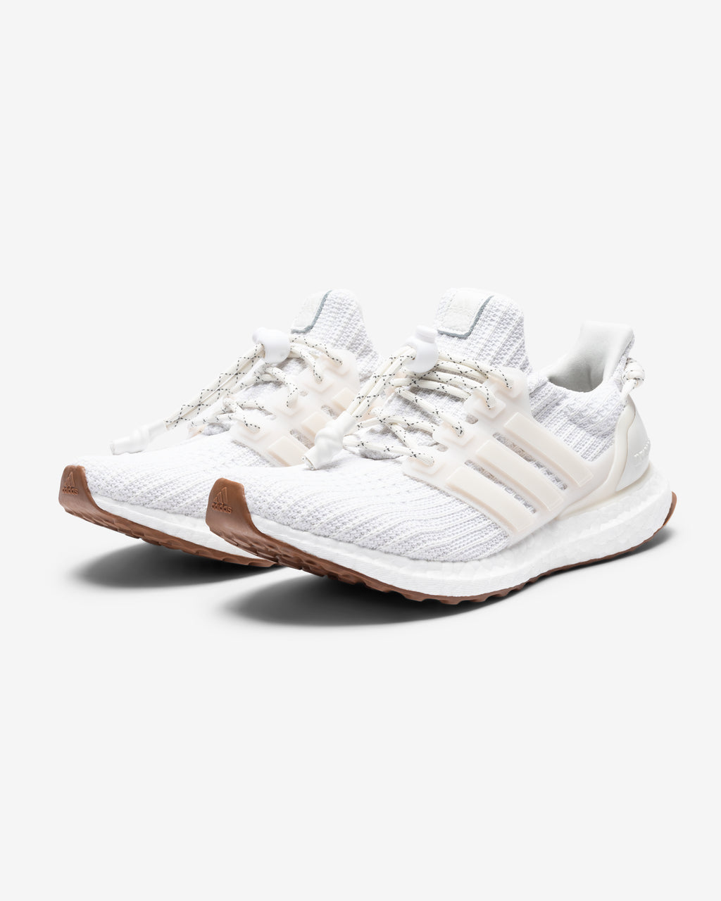 ADIDAS X IVY PARK ULTRA BOOST OG - CWHITE/ OWHITE/ WILBRN