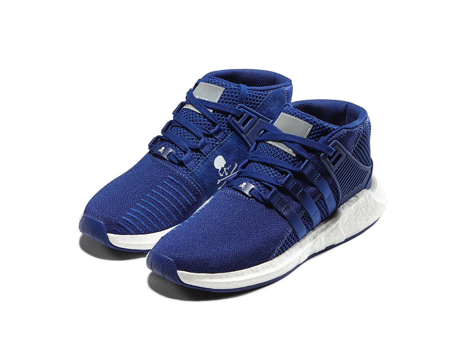 classic fit f9635 3a5b4 MASTERMIND WORLD X ADIDAS EQT SUPPORT 93/17 - MYSTERYINK/WHITE