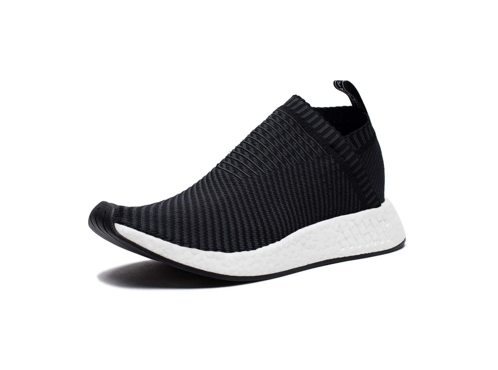 huge discount c7256 8ebe0 NMD CS2 PK - BLACK/CARBON/REDSLD | Undefeated
