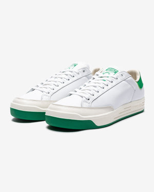 ROD LAVER - FTWWHT/ GREEN/ OWHITE