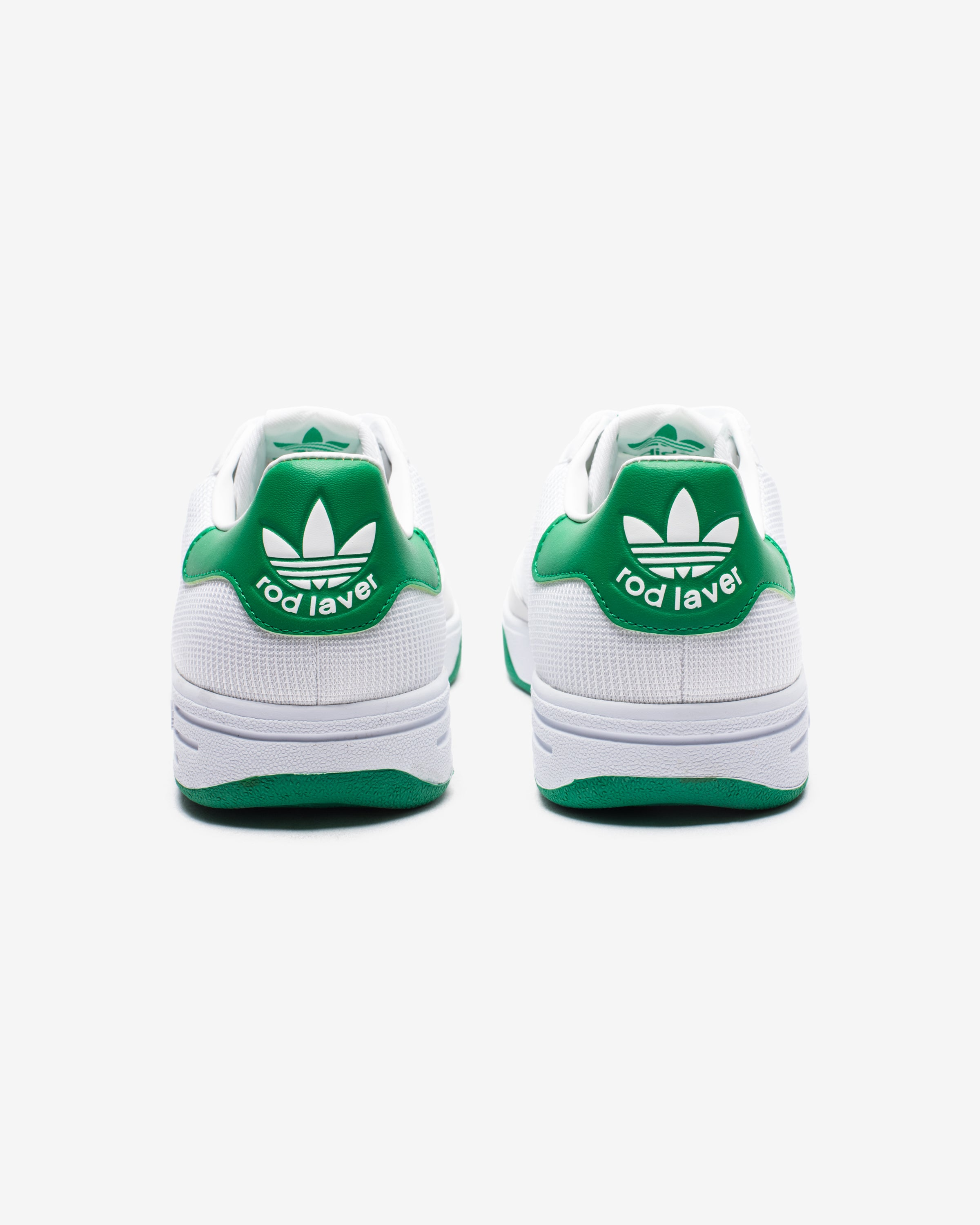 ROD LAVER - FTWWHT/ GREEN