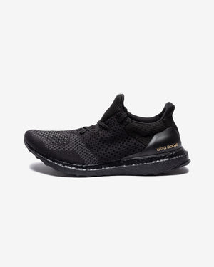 ULTRABOOST 1.0 DNA - CBLACK/ GREY