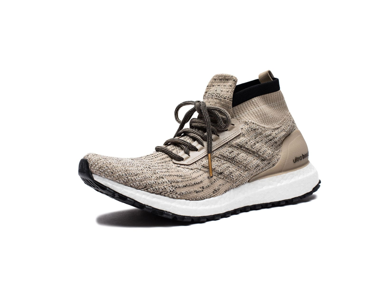 ULTRABOOST ALL TERRAIN LTD - TRAKHA/BROWN