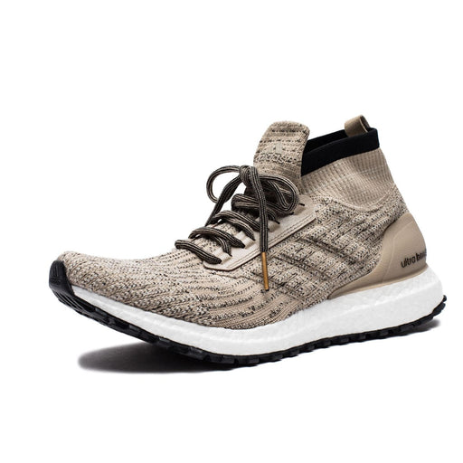 ULTRABOOST ALL TERRAIN LTD - TRAKHA/BROWN Image 1