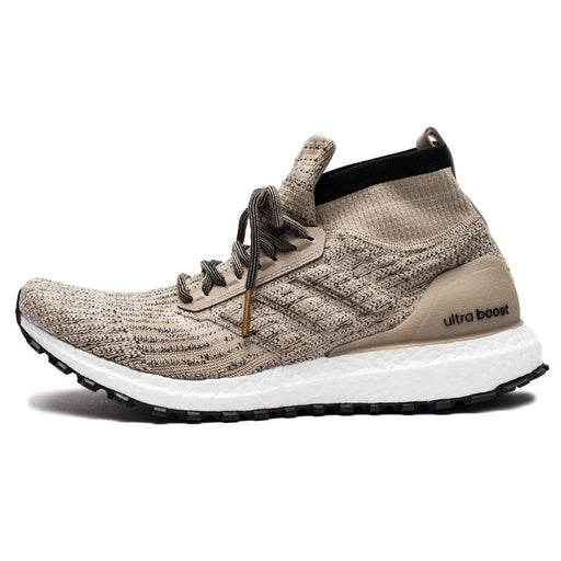 ULTRABOOST ALL TERRAIN LTD - TRAKHA/BROWN Image 5