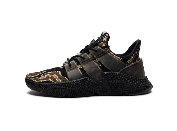 reputable site eff31 0f45a UNDEFEATED X ADIDAS PROPHERE - BLACK TRAOLIVE RAWGOL   Undefeated