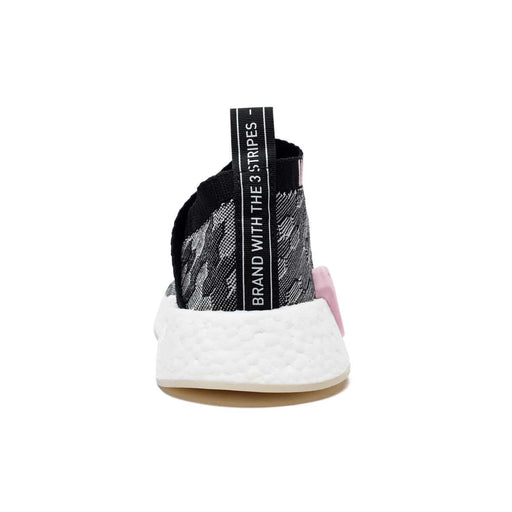 WOMEN'S NMD CS2 PK - BLACK/WONPINK Image 3