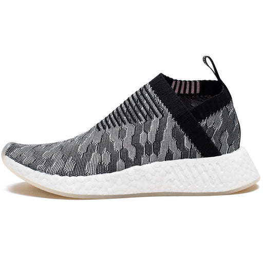 WOMEN'S NMD CS2 PK - BLACK/WONPINK Image 4