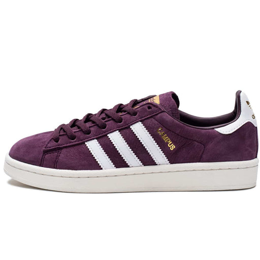 ADIDAS WOMEN'S CAMPUS - REDNIT/WHITE