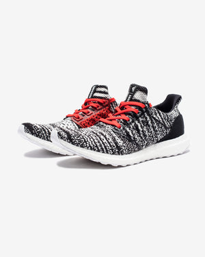 ADIDAS X MISSONI ULTRABOOST CLIMA - CBLACK/FTWWHT/ACTRED
